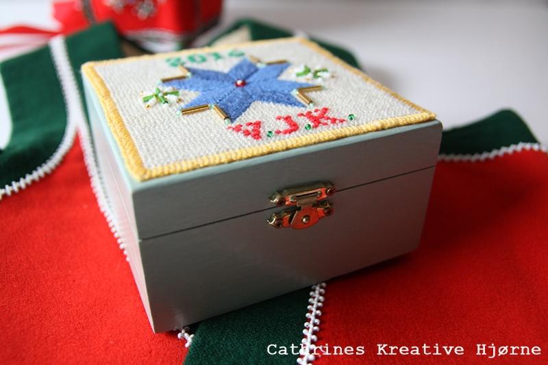 Bunadsveske montering av Cathrines Kreative