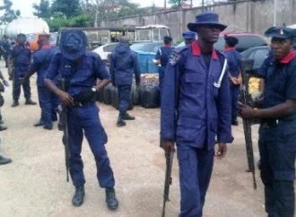 police arrested stolen petrol