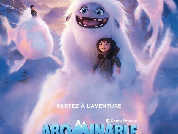 Abominable #cine