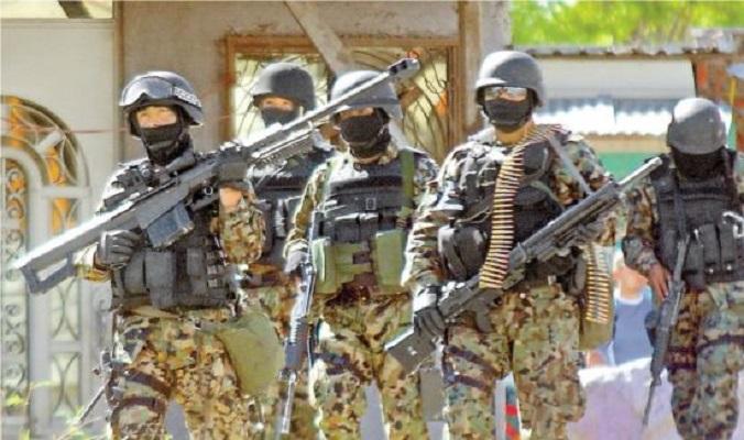 El Ejército Mexicano entre los 50 más poderosos a nivel mundial