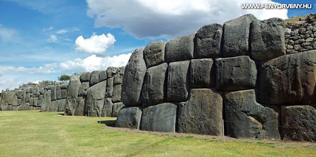 Megalitikus emlékek - Az istenek kincsei