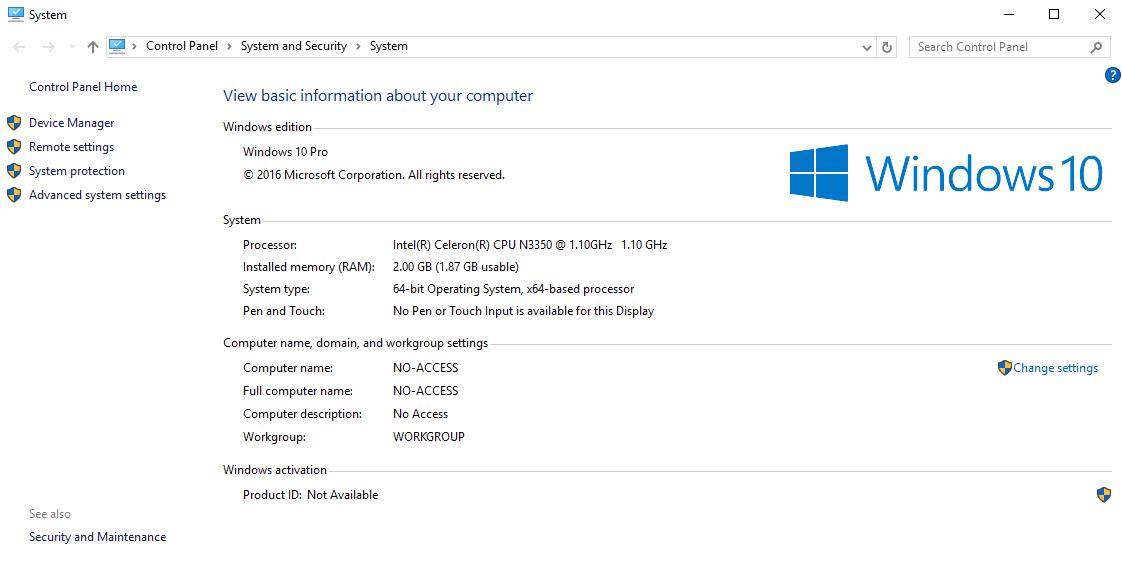 Cara Mengatahui Spesifikasi Komputer