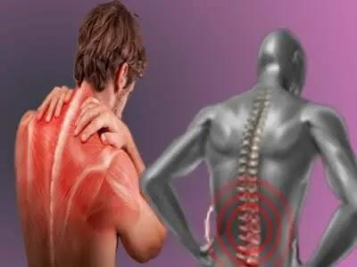 اسباب ألم العضلات والعظام
