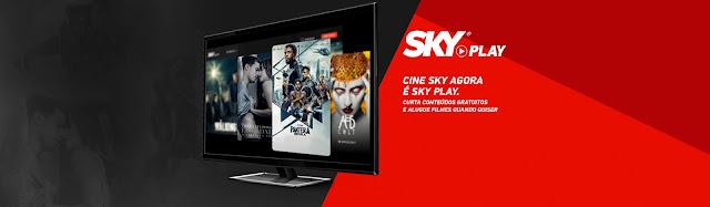SKY PLAY tem uma seleção de filmes imperdíveis para acompanhar a temporada de premiações quando e onde quiser