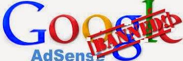 Istilah Google AdSense
