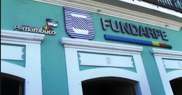 Fundarpe lança editais do Funcultura da Música e do Microprojeto Cultural
