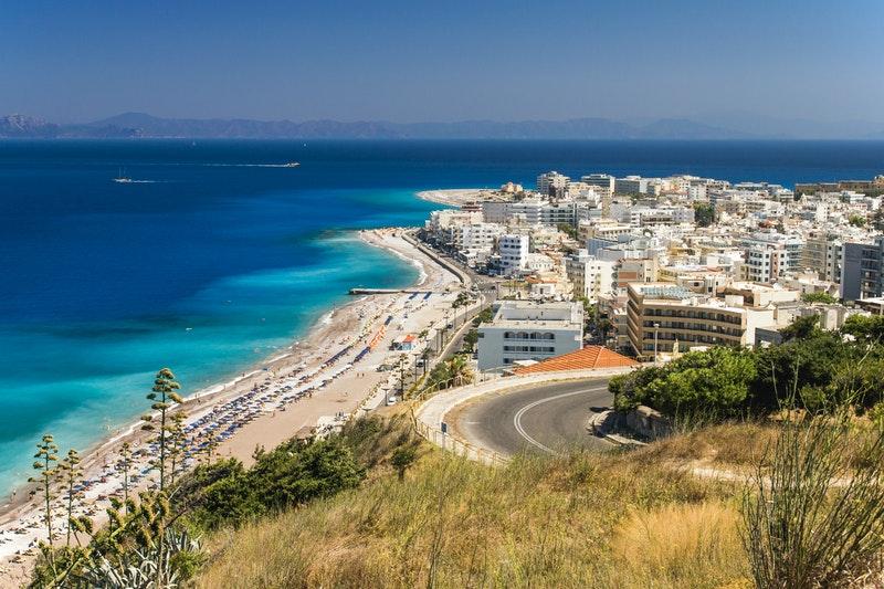 Seluk - Beluk Tentang Keunikan Yunani 2
