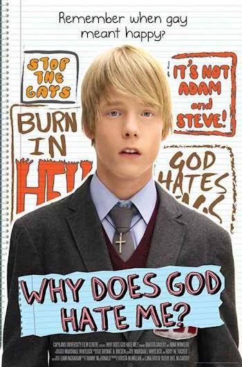 ¿Por Que Dios Me Odia? - Why Does God Hate Me? - CORTO - Canada - 2011