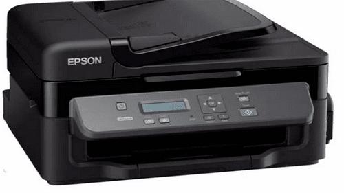 Drucker Epson M200
