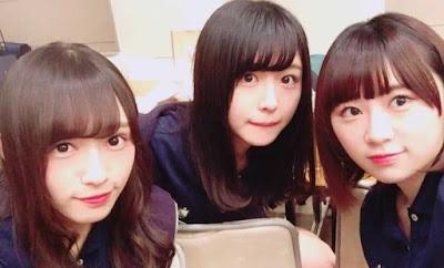 berika keyakizaka46 graduation