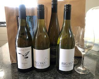 Winetopia 2020 wines