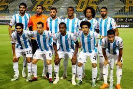موعد مباراة بيراميدز و غزل المحلة من الدوري المصري
