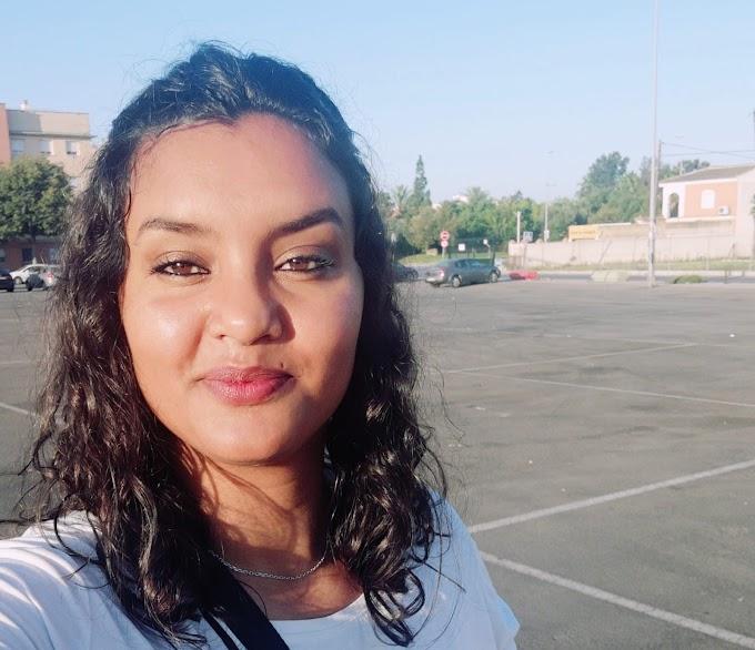 La censura de Facebook llega a la lucha feminista saharaui