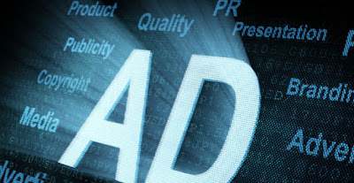 ADS الربح من الإعلانات