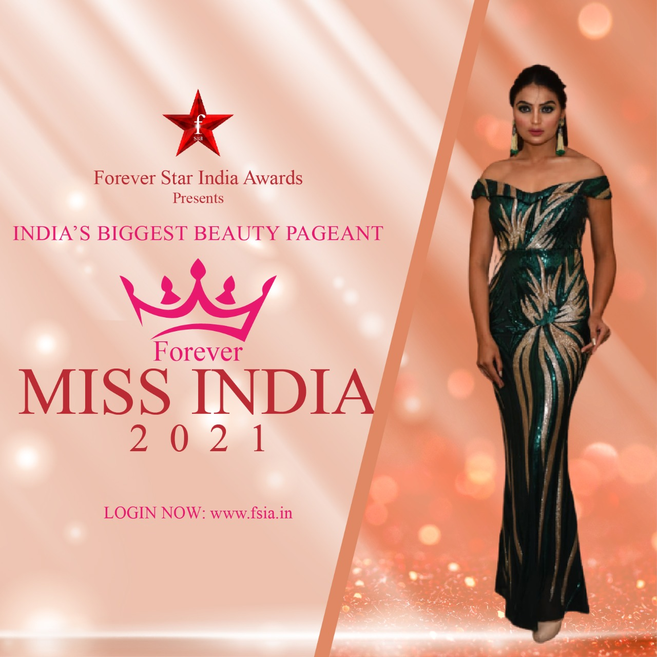 Registrations-of-India's-Most-Unique-Pageant-Forever-Miss-India-2021-Started-on-the-official-website
