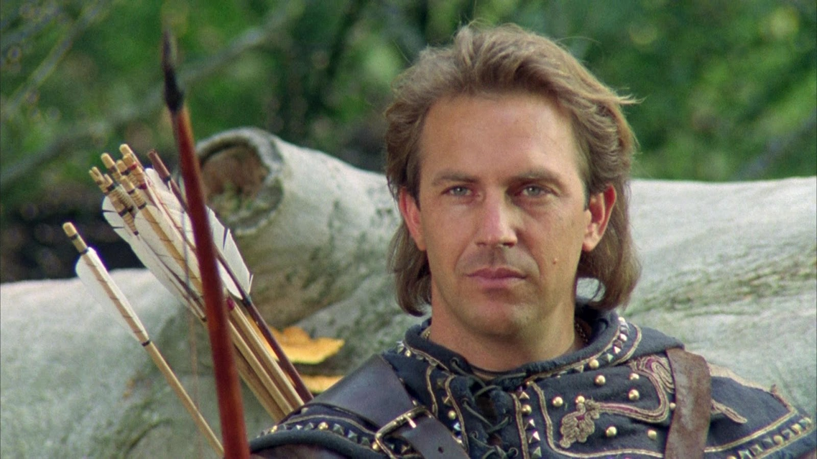 Kevin Costner Robin Hood