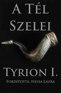 A Tel Szelei - Tyrion I. (osszefoglalas)