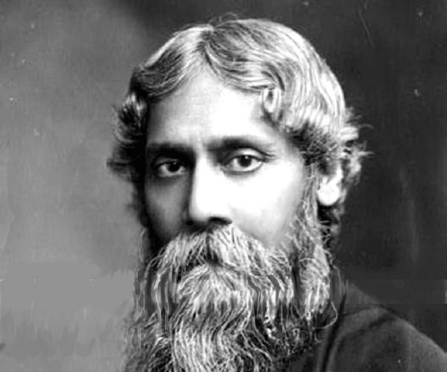 tagore essay on nationalism in india