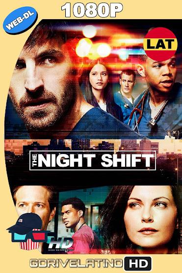 The Night Shift (2017) Temporada 04 WEB-DL 1080p Latino-Ingles MKV