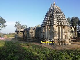 Sri Kalleshwara Swamy Temple, Kamdhenu