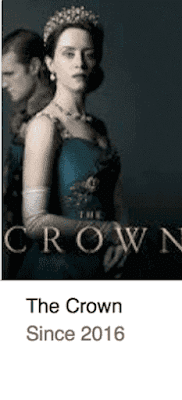 Best TV Shows The Crown