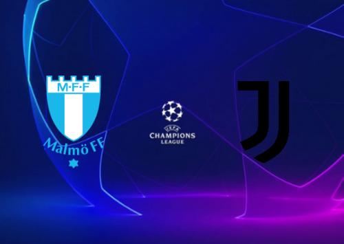 Malmö vs Juventus Full Match replay & Highlights 14 September 2021