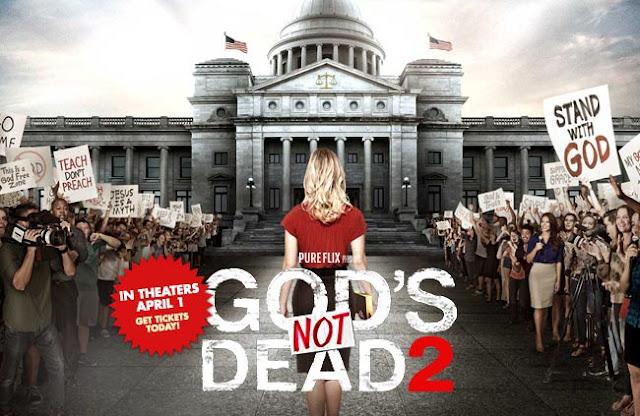 Gods Not Dead 2 2016 Movie Download Full HD DVDRip