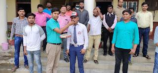 100 प्रतिशत रहा डीबीएस इण्टर कालेज (D.B.S. INTER COLLEGE) कादीपुर रामदयालगंज जौनपुर का परीक्षा परिणाम   #NayaSabera