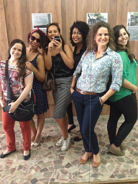 Blogueiras de viagem na WTM 2016