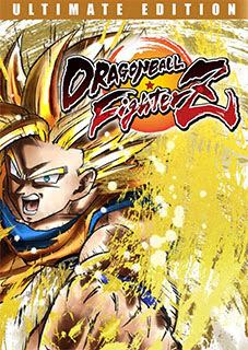DRAGON BALL FighterZ Ultimate Edition Thumb