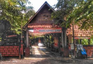 Muara Kapuas Yogyakarta