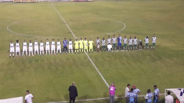 América 3x1 Belo Jardim: Uma vitória e um alívio