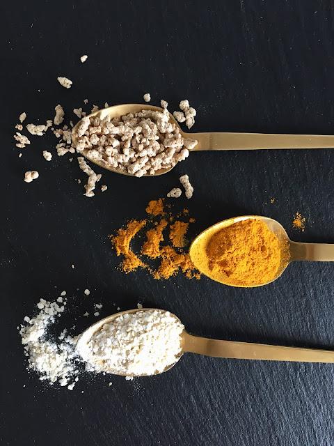 Rezept, glutenfrei, vegan, schnelle Küche, schnell und einfach, Sonnenblumenkerne, Proteine, Minimalismus, bio, Luxus pur