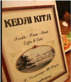 Tempat Wisata Kuliner Di Bogor