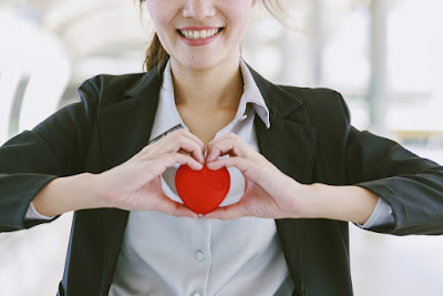 3 the secret of Keeping the heart stay healthy if you have the descendants of heart disease