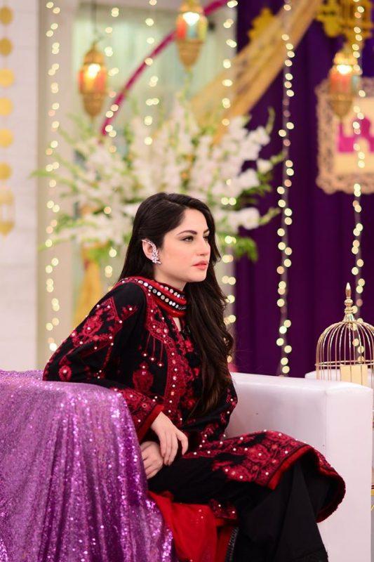 Good Morning Pakistan Eid Special