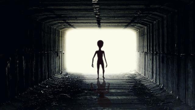 Formas de vida extraterrestre podrían emitir un gas tóxico y maloliente que podría ayudar a encontrarlas