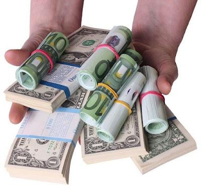 Pilar-pilar Keuangan Islam