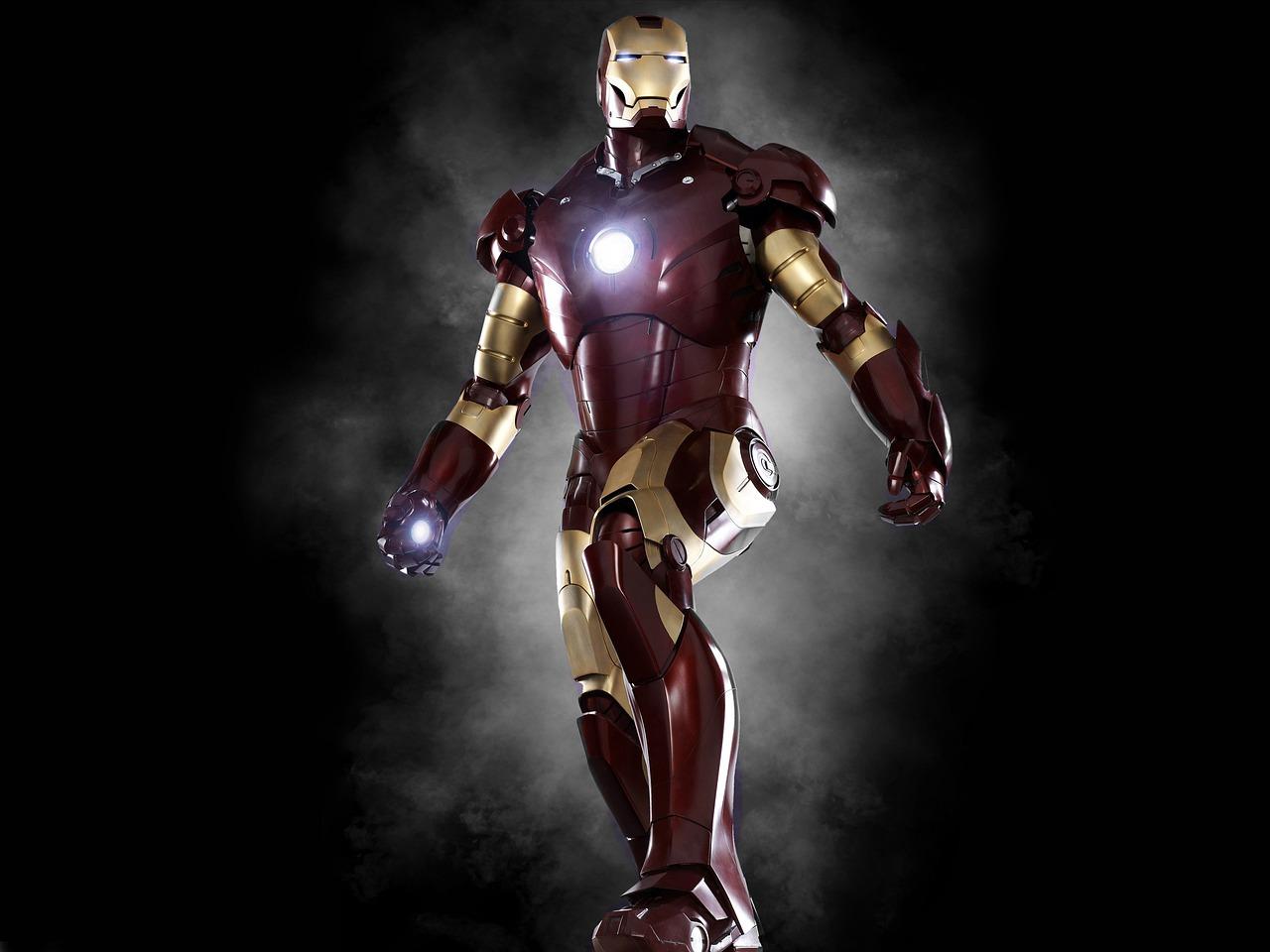 Download Iron Man Game (Free) for Windows PC