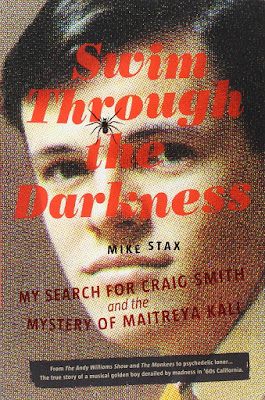 Mike Stax's Swim Through the Darkness