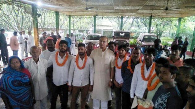 Menteri India Dikecam karena Hormati Seorang Pembunuh Warga Muslim