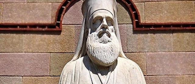 Μητροπολίτης Ναυπλίας και Άργους Γρηγόριος: Ο Άγιος της Αργολίδας που έχει άγαλμα και όχι εικόνα