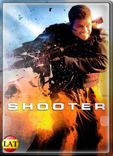 El Tirador (2007) DVDRIP LATINO