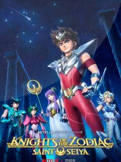 Assistir Os Cavaleiros do Zodíaco: Saint Seiya Online