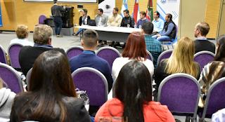 Resultado de imagen para Consorcio InterMunicipal: capacitaciones en gestión para fortalecer la institucionalidad CONCORDIA