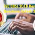 SSC CHSL 2018 Descriptive Questions Asked: 29th September 2019