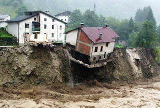 crisi del mattone edilizia