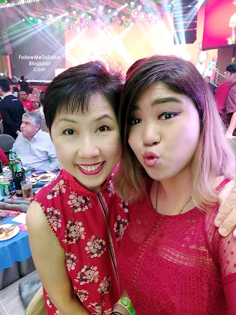 Great Meeting Joanne Wee, The Selfies Queen, Also A Lifestyle Blogger