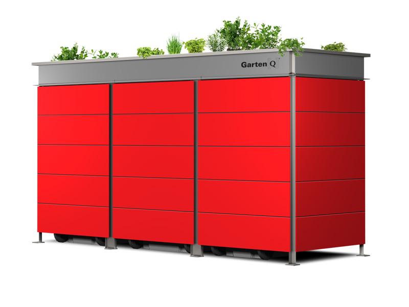 garten q moderne gartenh user gartenschr nke m llboxen und unterst nde gartenhaus selber. Black Bedroom Furniture Sets. Home Design Ideas