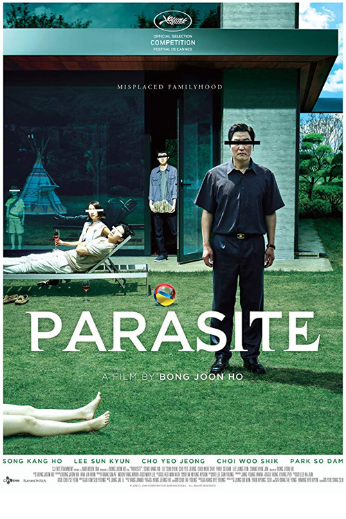 Download Film Parasite (2019) Full Movie Indonesia